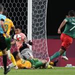 La Selección Mexicana avanza a cuartos en Tokyo 2020